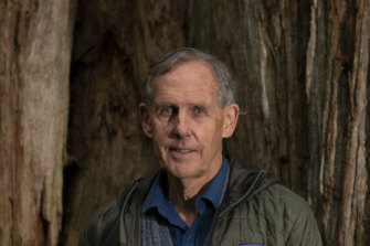 Former Greens leader Bob Brown says there is significant 'angst' in the community over the proposed tie-up.