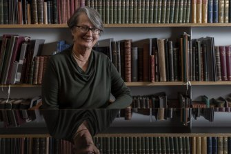 Judith Brett's grandmother's house was a holder of memories, a shelter of dreams.