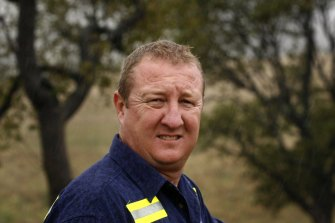 The Labor Party is considering coal miner Jeff Drayton as its candidate in the Upper Hunter byelection.