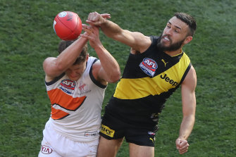 Shane Edwards enjoyed another consistent season with the Tigers.