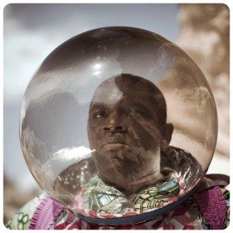 Cristina de Middel's Iko Iko, 2012, from the Afronauts series.