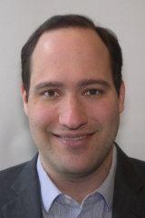 Ambrosia CEO Jesse Karmazin.