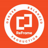 It is hoped the ReFrame logo will become something audiences look for.