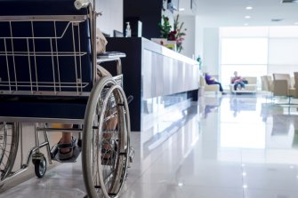 The royal commission into aged care identified three key areas where immediate action needs to be taken.