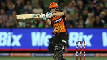Cameron Bancroft says he can play cricket again with David Warner.