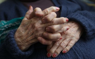 'I felt blackmailed': heavy-handed tactics in the aged care industry