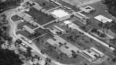 Questions: Yawarra Training School at Kurri Kurri where Frank Valentine allegedly sexually abused a teenage boy in 1978 who died by suicide before a trial a decade later. Valentine was last week convicted of child sex offences against six children in NSW Government-run facilities.