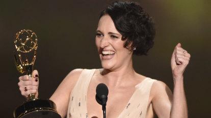 Phoebe Waller-Bridge crowned this year's Emmys darling
