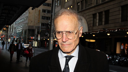 CBD Melbourne: Questions over counsel as Heydon goes to lunch