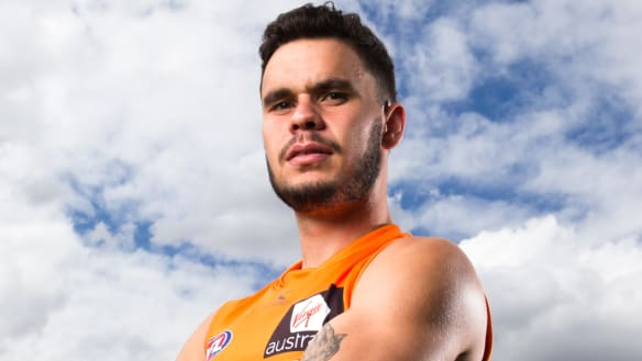 Selection quandary as Giants brace for 'brutal footy'