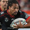 Warriors far too good for Wests Tigers in Auckland