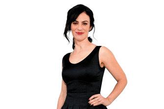 "Maggie Siff: ""I feel like as I've grown into the industry, it has made more room for women at any age."""