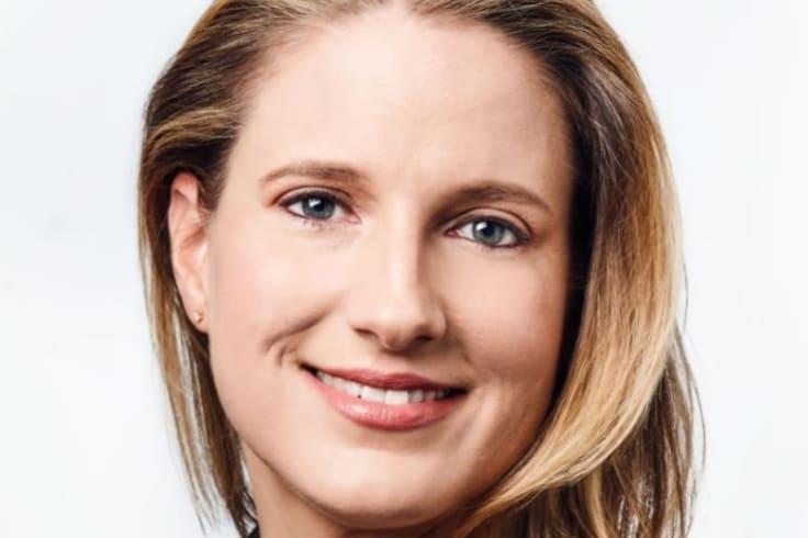 Lauren Kern, Apple News editor-in-chief