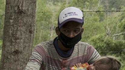 Migrants found dead off of Venezuela's eastern coast