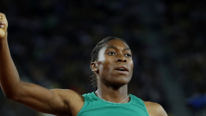 Caster Semenya ruling draws line, but equitable finish remains distant