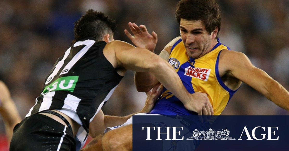 Live AFL 2020: Adelaide Crows v Essendon Bombers West Coast Eagles v Collingwood Magpies Melbourne Demons v Brisbane Lions – The Age