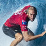 Wright stuff: Aussie wins maiden Tahiti Pro surfing title