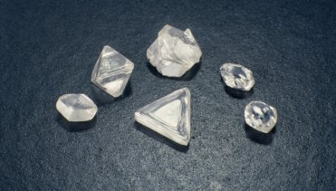 Even diamonds are on discount in the coronavirus slump