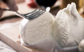 Demand for Mozzarella is down by a quarter as a result of restaurants and hotels being closed during lockdown.