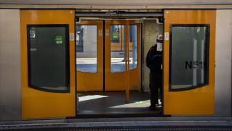 New off-peak fares will apply on NSW public transport services from Monday.
