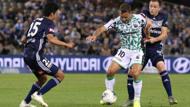Melbourne Victory and Western United bosses are optimistic that their clubs will survive the COVID-19 crisis.