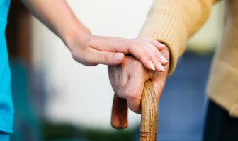 The hours spent caring for adult family members has doubled for women over the past year.