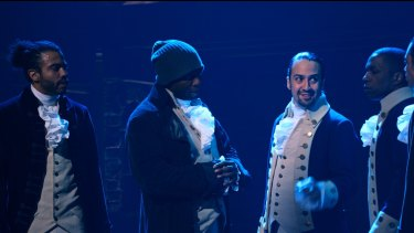 As the cast of Hamilton prepares for the Battle of Yorktown, the Reserve Bank finds itself in a similar position to the British.