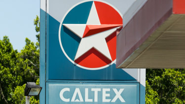 Mr Rana was booted out of the Caltex network in 2017 after the record keeping issues came to light.