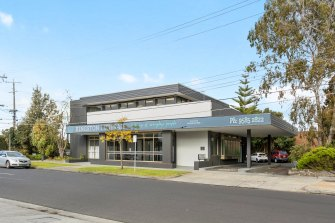 Kingston Funerals home in Cheltenham sold to a Melbourne investor for $3.83 million.