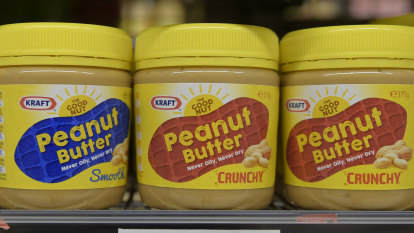 Crunch time for peanut butter as battle heads to High Court