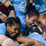 NSW claim back-to-back Super W crowns in tense comeback