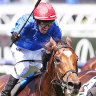 Can Network 10 save the Melbourne Cup?