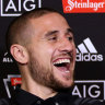 'He's close to signing': All Blacks' Perenara on track to join Roosters