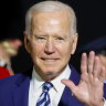 Biden's European vacation is really all about China