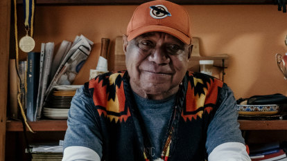 'It is a great honour': Archie Roach to be inducted into ARIA hall of fame
