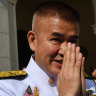 Drug crime a 'small issue' as Thai PM stands by minister once jailed in Sydney