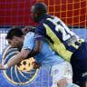 Joyce defends 'diver' Fornaroli as City suffer from wayward shooting