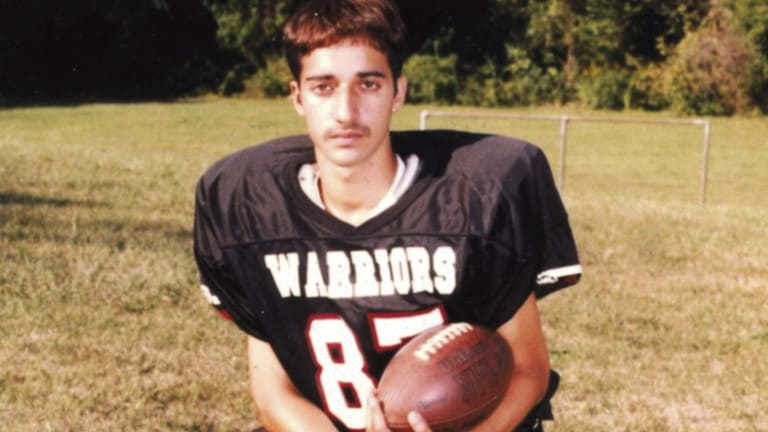 Adnan Syed, the alleged killer of Hae Min Lee, was previously the subject of viral podcast Serial.