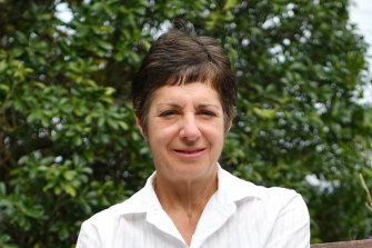 Helen Fischer is leaving a gift in her will to Greenpeace and other environmental charities.