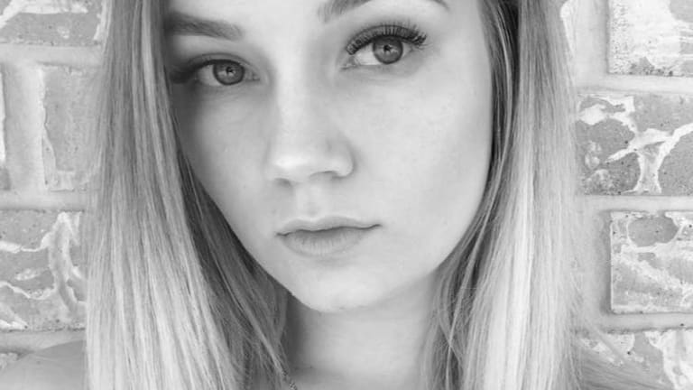 Makayla Tritton was killed in a car crash in Manly West.