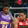 Perth Wildcats coach slams dirty Sydney Kings tactics