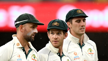 Series on the line as Aussies hunt wickets at the Gabba