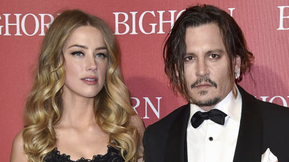 Johnny Depp sues ex-wife Amber Heard for $70 million in defamation suit