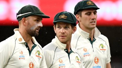Bold India caught Australia – and vanquished must heed the warning