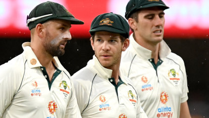 Bubble and strife: Paine fears quarantine will be greatest Ashes challenge