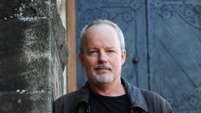 Michael Robotham joins the crime-writing elite with double Dagger win
