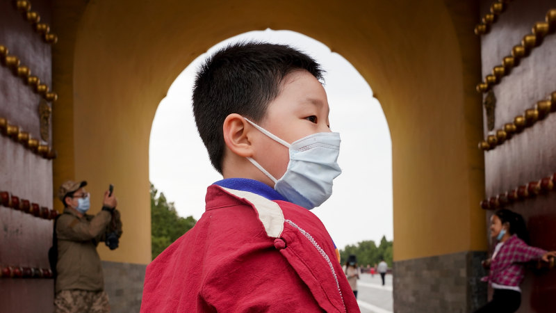 'The greatest challenge': Asia catches coronavirus' second wave – Sydney Morning Herald
