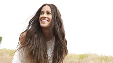 Alanis Morissette: like her old demons, she's here to stay.
