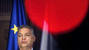 Hungarian Prime Minister Viktor Orban is expected to win a third consecutive term and his fourth overall since 1998.