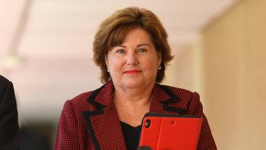 Labor member for Bundamba Jo-Ann Miller is reportedly considering a tilt for mayor of Ipswich.